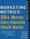 Marketing Metrics: 50+ Metrics Every Executive Should Master