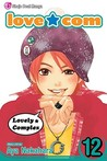 Love*Com (Lovely*Complex), Volume 12 by Aya Nakahara