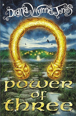 Power of Three by Diana Wynne Jones