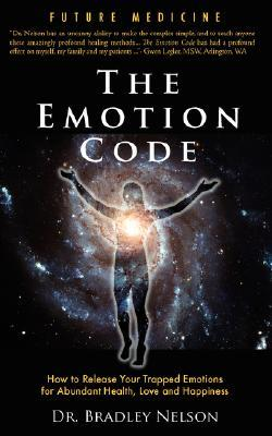 Emotion Code by Bradley Nelson