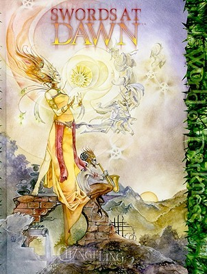 Changeling Swords at Dawn (Changeling: The Lost)