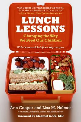 Lunch Lessons by Ann Cooper
