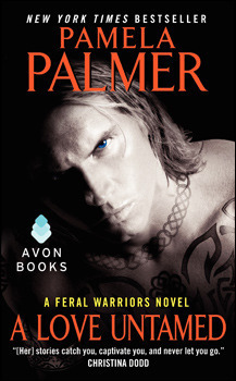 A Love Untamed (Feral Warriors #7)