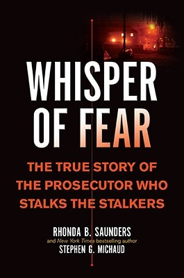 Whisper of Fear by Rhonda B. Saunders