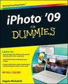 iPhoto '09 For Dummies (For Dummies (Computer/Tech))