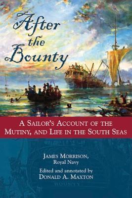 After The Bounty: A Sailor
