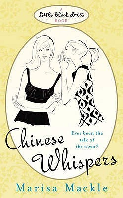 chinese whispers book review