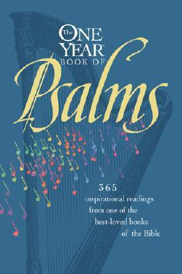 One Year Book of Psalms, NLT