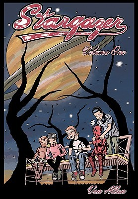 Stargazer Volume 1: An Original All-Ages Graphic Novel