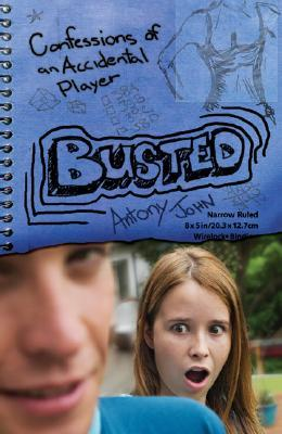 Busted by Antony John