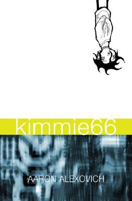 Kimmie66 by Aaron Alexovich