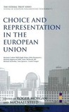 Choice and Representation in EU