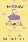 Handbags and Homicide (Haley Randolph, #1)