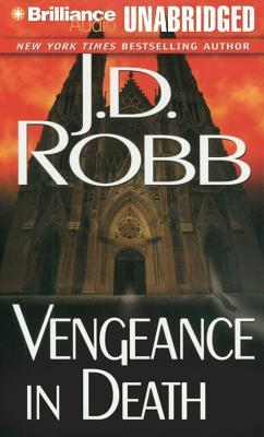 Vengeance in Death by J.D. Robb