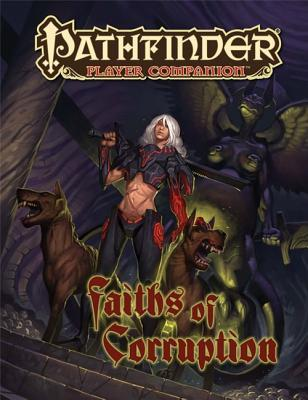 Pathfinder Player Companion by Colin McComb