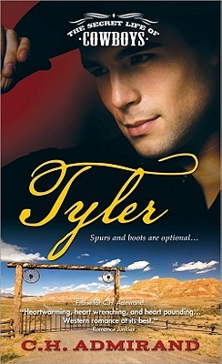 Tyler by C.H. Admirand