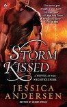 Storm Kissed by Jessica Andersen