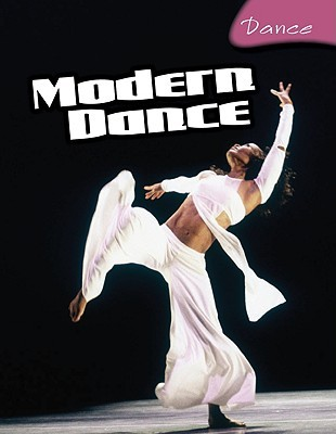 Modern Dance  by  Andrew Solway
