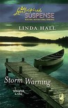 Storm Warning (Whisper Lake, #1)