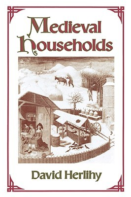 Download online for free Medieval Households by David Herlihy PDF