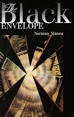The Black Envelope by Norman Manea