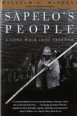 Sapelo's People by William S. McFeely