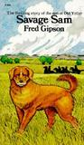 Savage Sam (Old Yeller, #2)