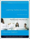 Learning Tactics Inventory Participant Workbook, Revised
