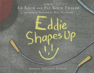 Eddie Shapes Up