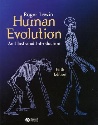 Human Evolution by Roger Lewin