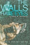 The Walls Have Eyes (The Sky Inside, #2)