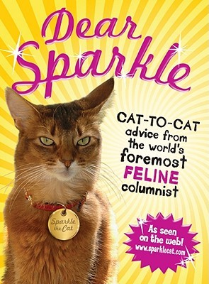 Dear Sparkle by Sparkle the Cat