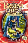 Stealth the Ghost Panther (Beast Quest, #24)