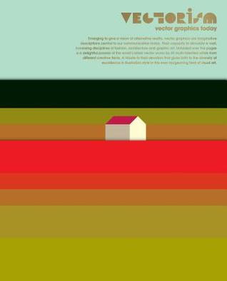 Vectorism: Vector Graphics Today With Poster
