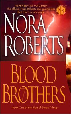Sign of Seven Trilogy Books 1-3 - Nora Roberts