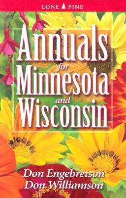 Annuals for Minnesota & Wisconsin