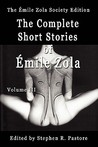 The Complete Short Stories of Emile Zola, Volume III