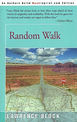 Random Walk by Lawrence Block