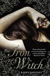 The Iron Witch (The Iron Witch, #1)