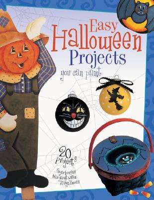 Easy Halloween Projects You Can Paint Easy Halloween Projects You Can Paint