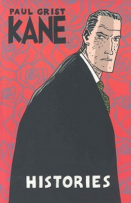 Kane Volume 3 by Paul Grist