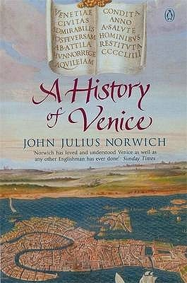 Download free A History Of Venice by John Julius Norwich ePub