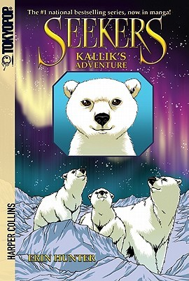 Kallik's Adventure by Erin Hunter