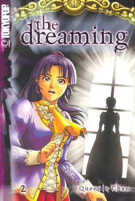 The Dreaming, Vol. 2 by Queenie Chan