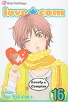Love*Com (Lovely*Complex), Volume 16 by Aya Nakahara