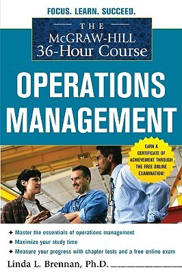 The McGraw-Hill 36-Hour Course by Linda L. Brennan