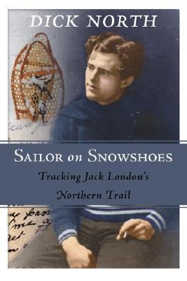 Sailor on Snowshoes by Dick North