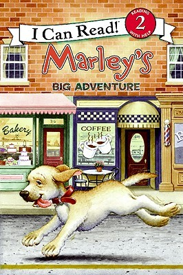 Marley's Big Adventure