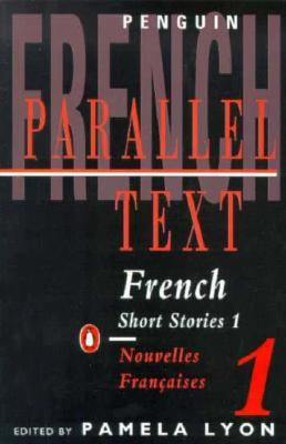 French Short Stories 1: Parallel Text