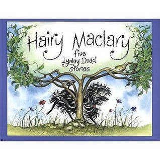 Hairy Maclary by Lynley Dodd